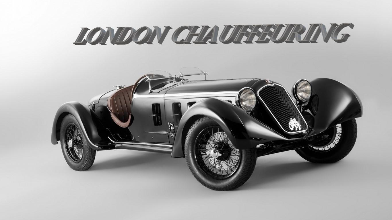 London Chauffeuring